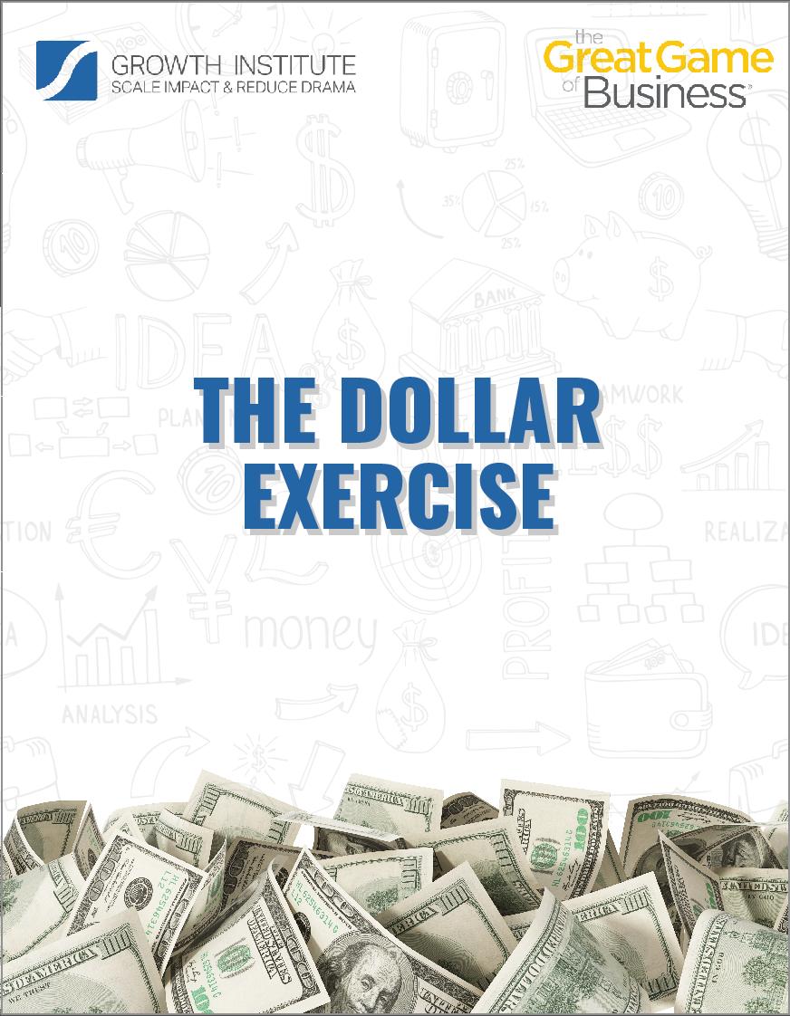 dollar exercise snip