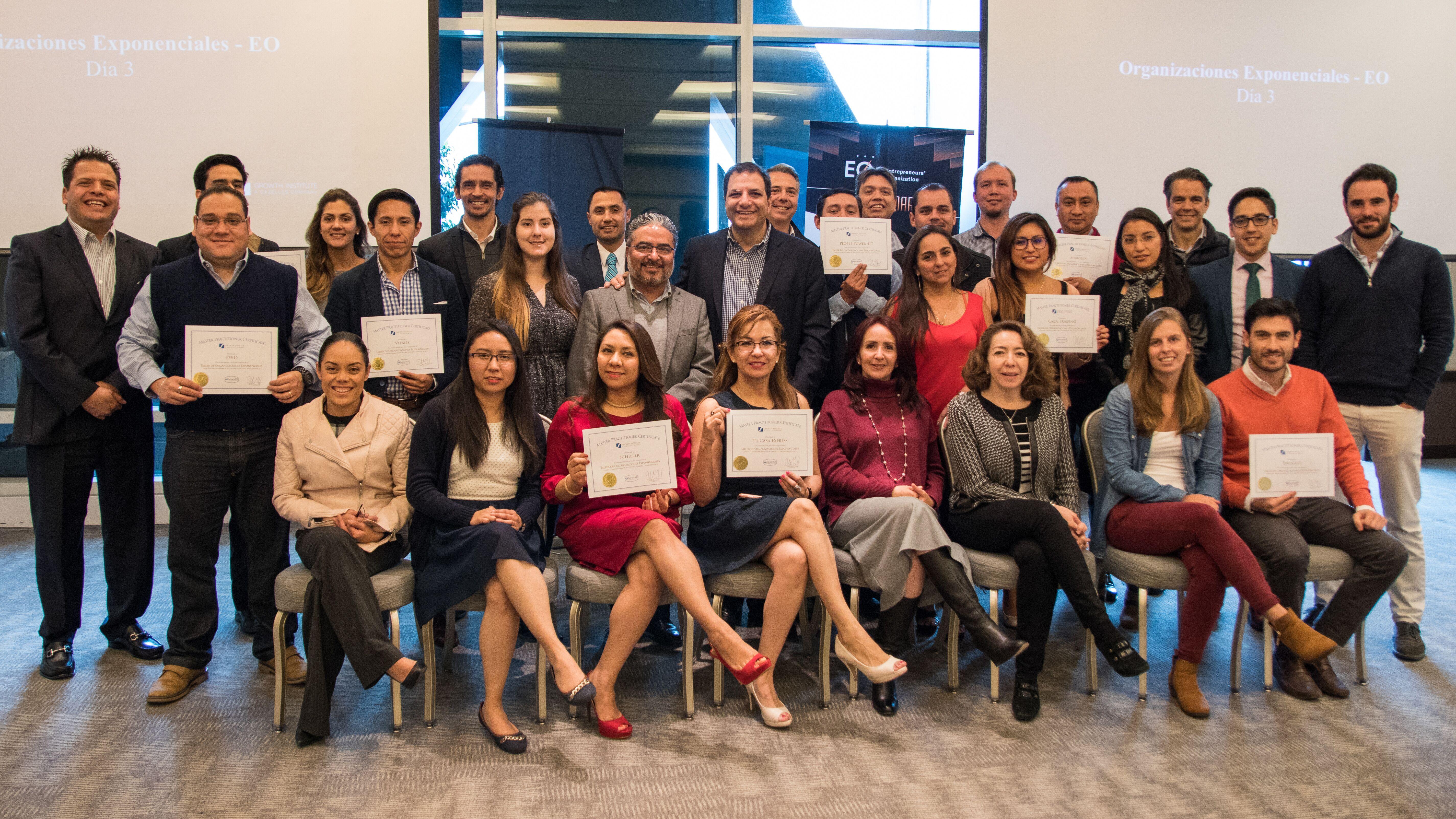 proud certificates