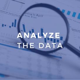 topg analyze data