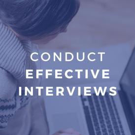topg effective interviews 2