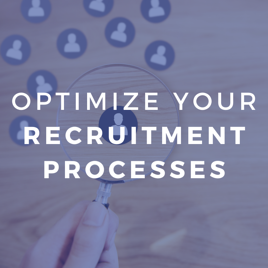 topg recruitment processes